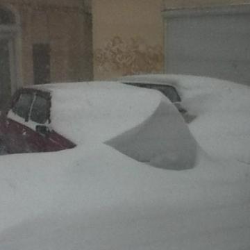 Власти Киева просят водителей воздержаться от поездок на личных авто