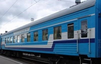 В Киеве эвакуировали 700 человек из-за «минирования» поезда