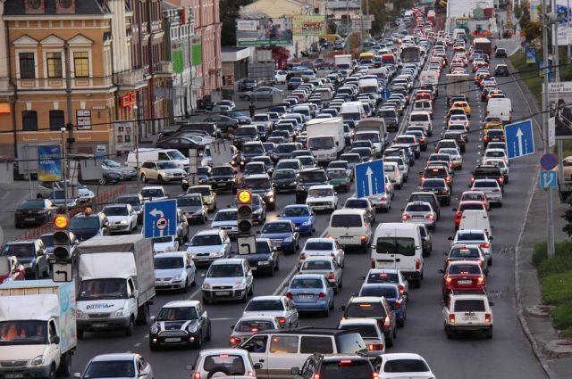 В Украине вступил в силу закон о перенесении введения стандарта «Евро-6»