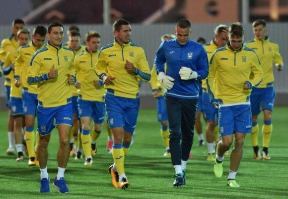 Где смотреть матч Чехия – Украина