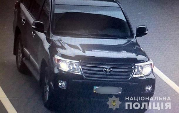 Задержана банда, угнавшая десять авто в Киеве и области