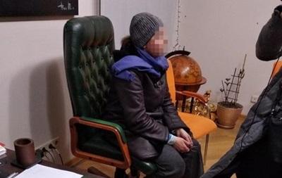 Псевдообщественники вымогали деньги у киевских банкиров — СБУ