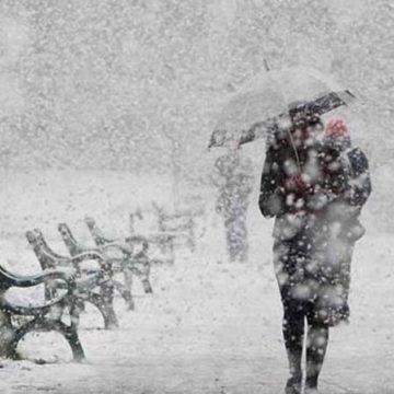 В Укргидрометцентре предупредили об ухудшении погоды в Киеве