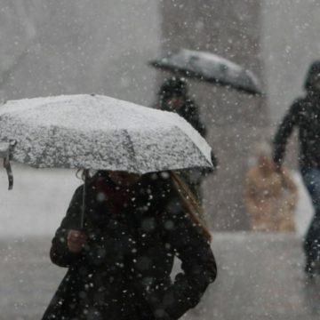 Дожди и снегопады: синоптики рассказали о погоде на неделю