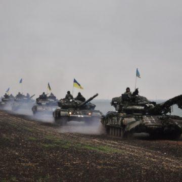 Хищения в украинской армии: почему расследование является липовым