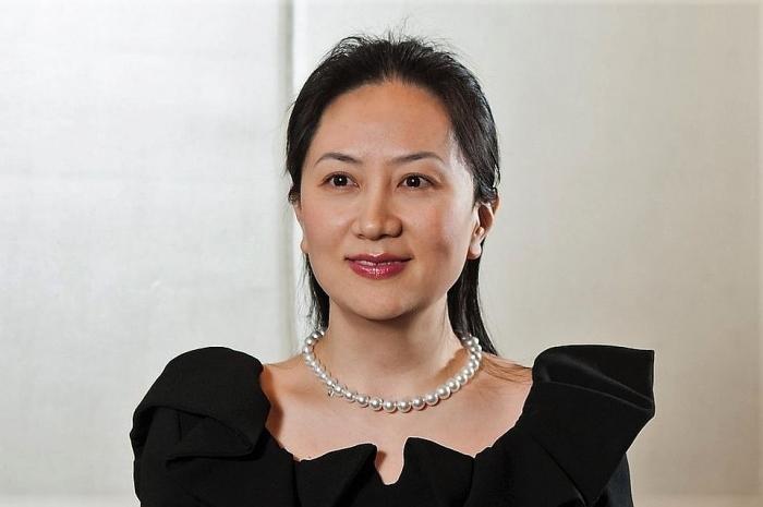 В Канаде задержали финансового директора Huawei, Китай возмущен