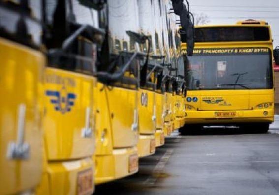 Завтра три автобуса поменяют свои маршруты. Схемы движения