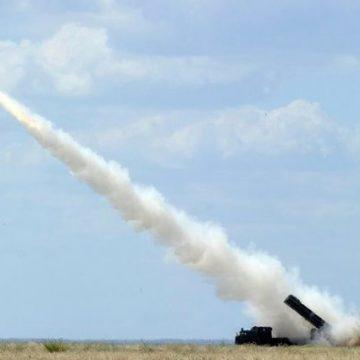 Украина поставила на вооружение ракеты для отражения атак на море