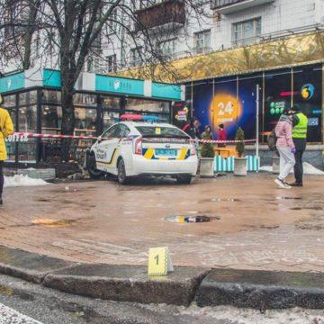 В полиции проведут расследование трех аварий, которые случились по вине копов