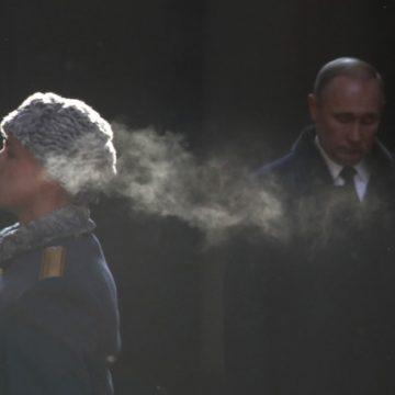 Реальна ли угроза: чем за 30 дней ответит Путин
