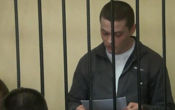 Сбежавший из суда в Киеве мужчина пообещал сдаться