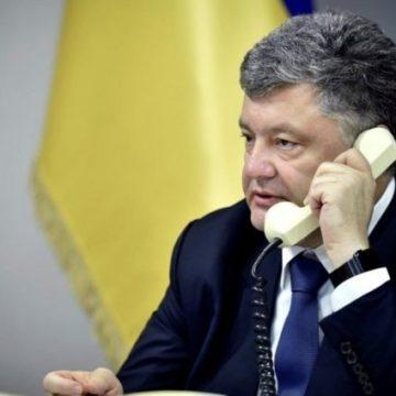 Президент Украины Петр Порошенко подписал бюджет-2019