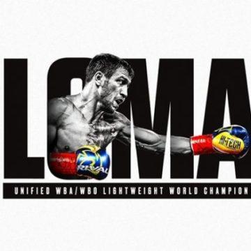 Бой Ломаченко — Педраса: триумф украинского боксера и новый пояс
