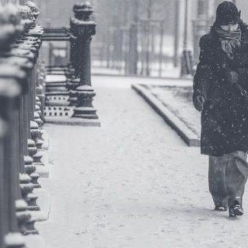 Не выезжай на своем авто: завтра в Киеве сильно ухудшится погода