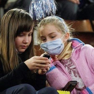 В Киеве снизился уровень заболеваемости гриппом
