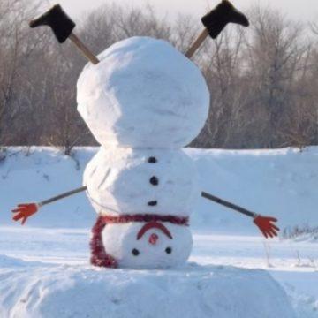 Февраль продолжает удивлять: синоптики рассказали о погоде на неделю