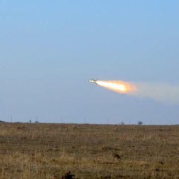 Модернизированные ракетные комплексы «Куб» и «Тор» впервые прошли испытания