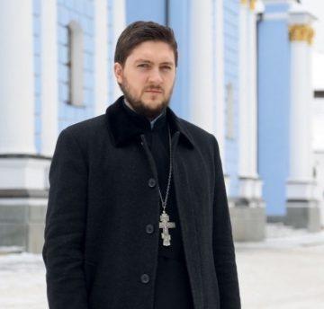 Священник, разбудивший Киев во время Майдана: о первых жертвах, оправдании убийств и большем враге Украины, чем Россия