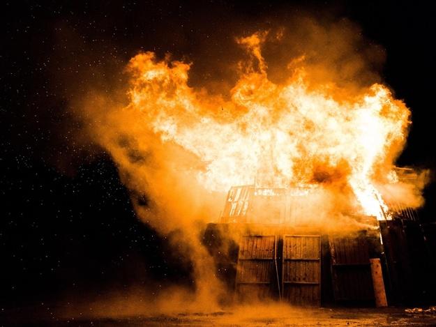 На Соломенке в общежитии прогремел взрыв: есть жертвы