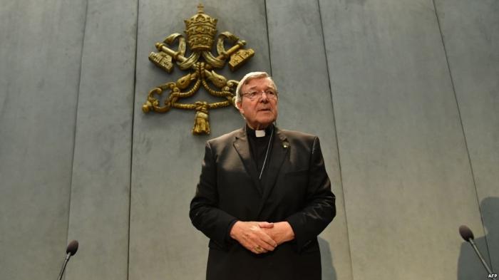 Австралийского кардинала приговорили к шести годам заключения