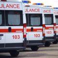 В заброшенном доме на Подоле создадут отделение скорой помощи