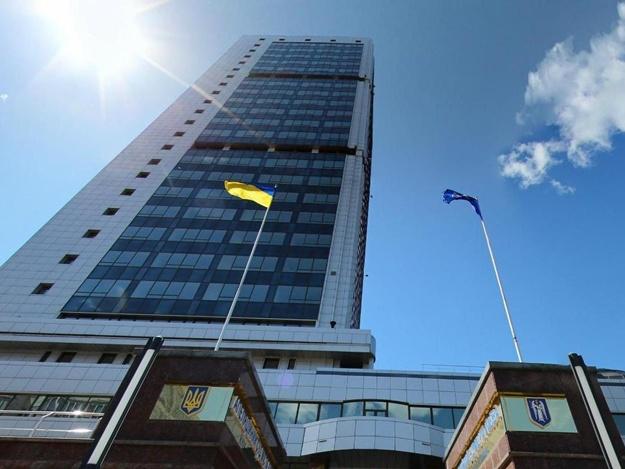 В Апелляционном суде Киева рассказали, какие документы унес ветер