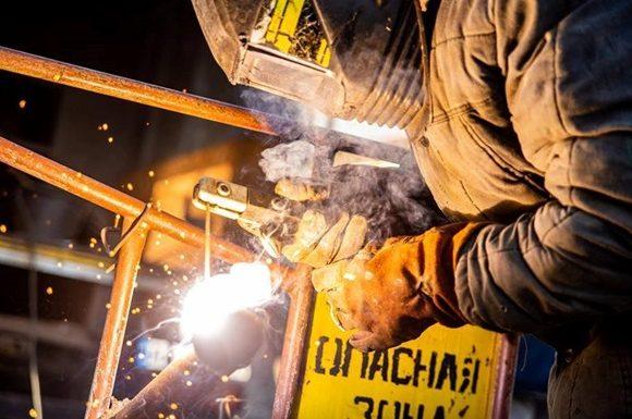 В Киеве более 300 зданий остались без горячей воды и отопления из-за аварии