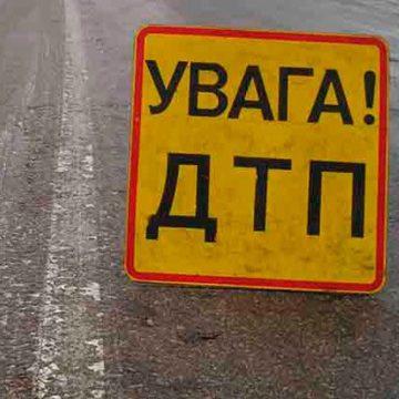 ДТП в Киеве: пьяный мужчина пытался перебежать шесть полос проспекта Победы