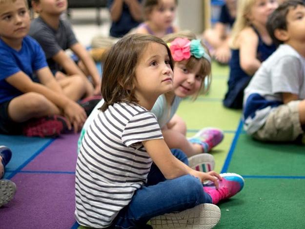 Прописка решает: в столице вводят новые правила для записи в детский сад