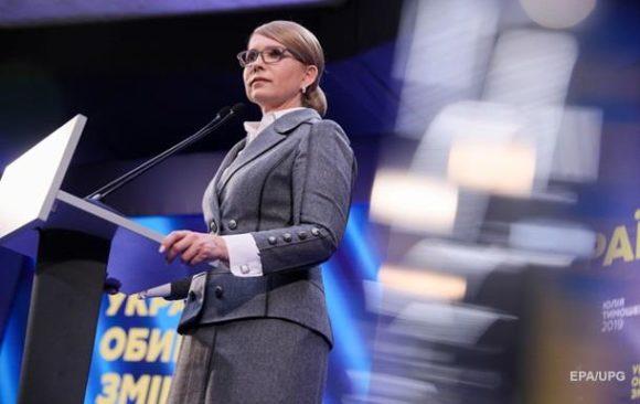 Режиссер известного хоррора снимет ленту о Тимошенко — СМИ