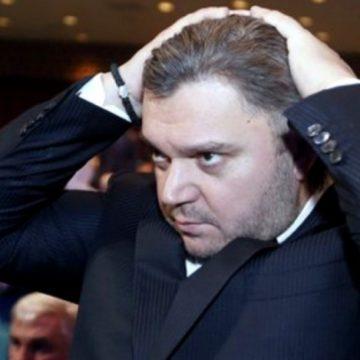 Беглый грабитель бензоколонок Эдуард Ставицкий пустил миллионы на черный пиар в угоду Тимошенко