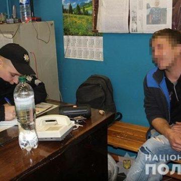 В метро Киева задержали двух зацеперов