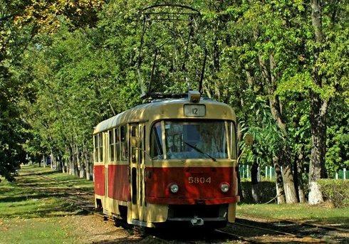 Не жди зря: на ближайшие несколько дней закрывается маршрут трамвая №17