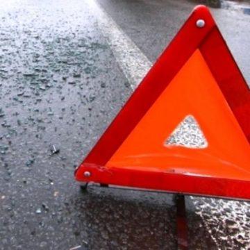 Серьезное ДТП во Львове: столкнулись две маршрутки, пять пострадавших