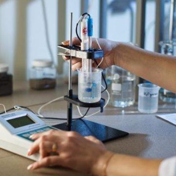 Химический анализ воды в Киеве — где сделать, ценыРеклама