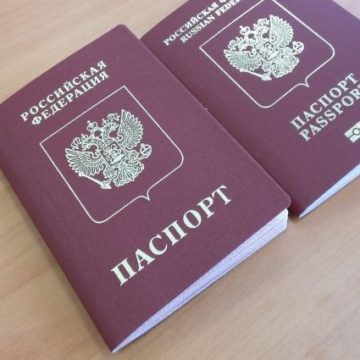 Депутат предложил отбирать имущество у жителей Донбасса с паспортами РФ
