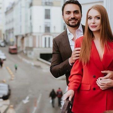 Солистка группы НеАнгелы разводится с мужем