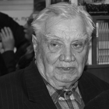 На 91 году жизни умер известный писатель и Герой Украины