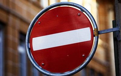 В Киеве ограничат движение транспорта на День франкофонии