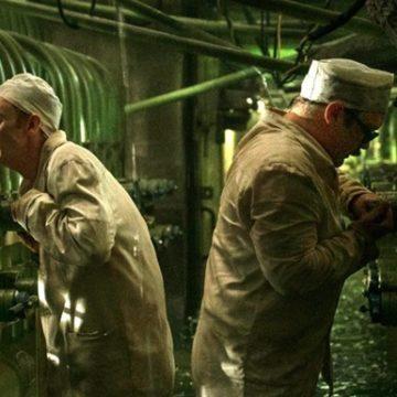 Сезон в аду. Пресса и соцсети о сериале Чернобыль