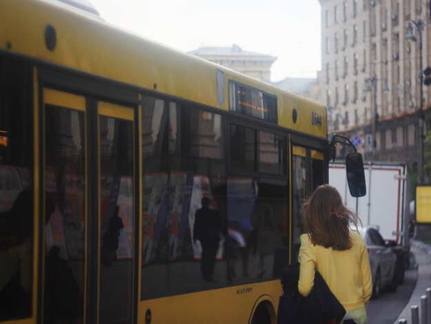 Ищи другой путь: как завтра в столице будет ходить общественный транспорт