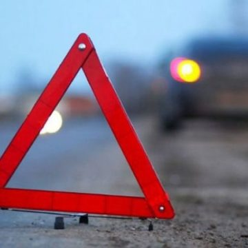 Смертельное ДТП в Харькове: оба участника аварии оказались пенсионерами