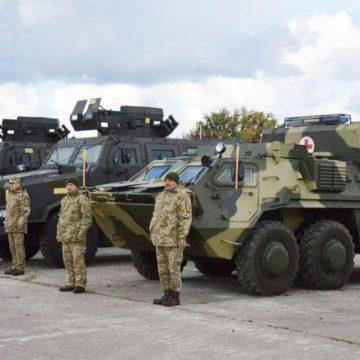 Крепка ли броня: что происходит с производством бронетехники в Украине
