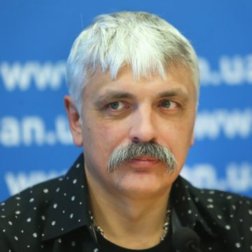 Зеленский боится говорить прямо о капитуляции Украины по одной причине — Дмитрий Корчинский