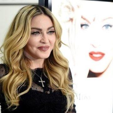 Мадонна рассказала о домогательствах Харви Вайнштейна